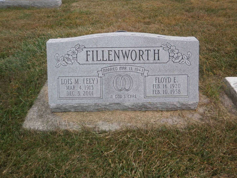 Kempton Cemetery